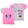 Disney Minnie Mouse Pack Of 2 Blouse - ExportLeftovers.com