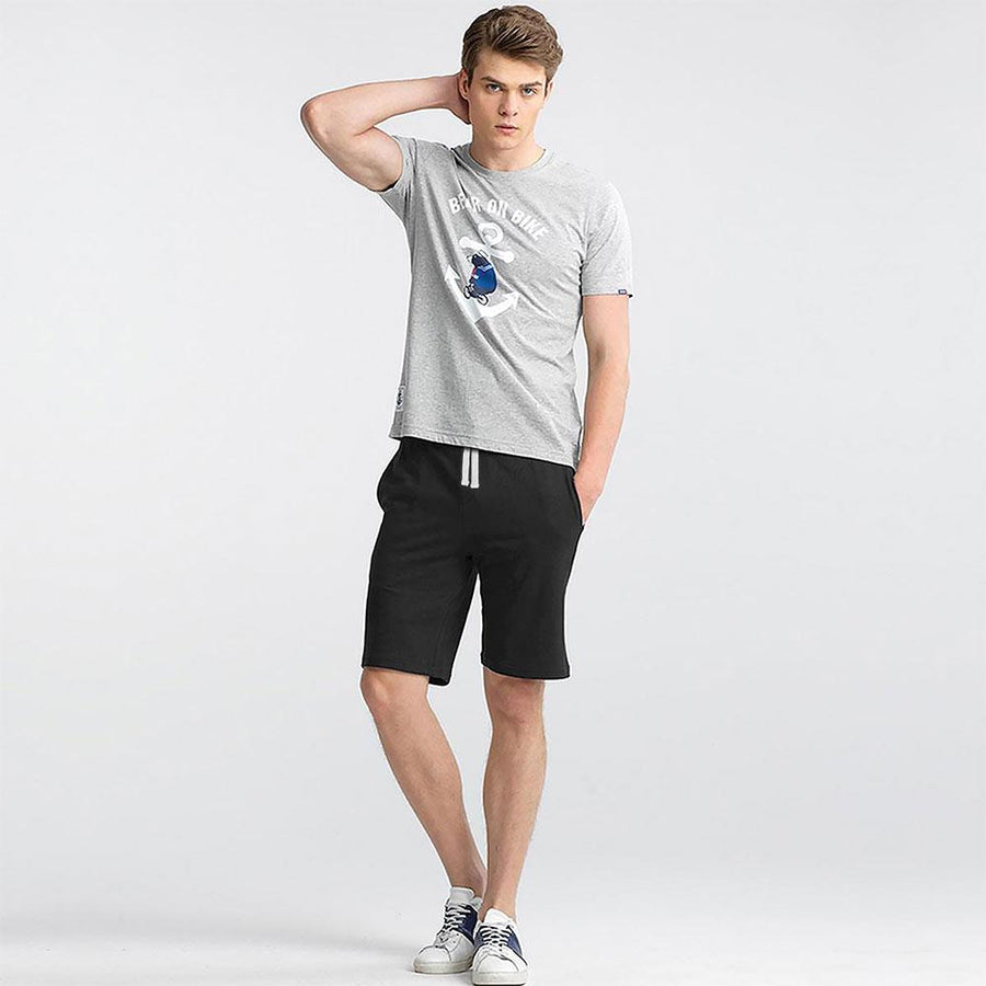 Rising Men's Terry Shorts