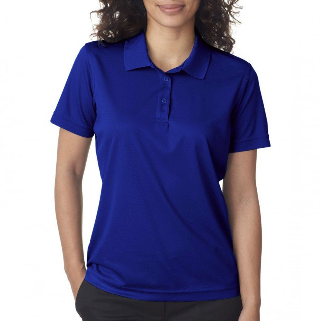 Polo Republica Campri Short Sleeve Polo Shirt Women's Polo Shirt Polo Republica Royal M