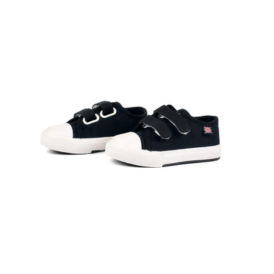 Xintong Kids Classic Strap Canvas Shoes