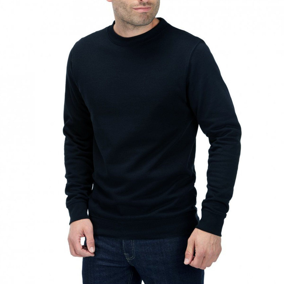 Ten Rotwin Long Sleeve Sweat Shirt Men's Sweat Shirt Ten