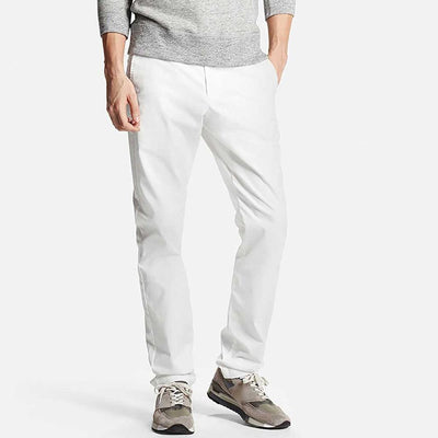 Hatchet Whitefied Slim Fit Chino Pants