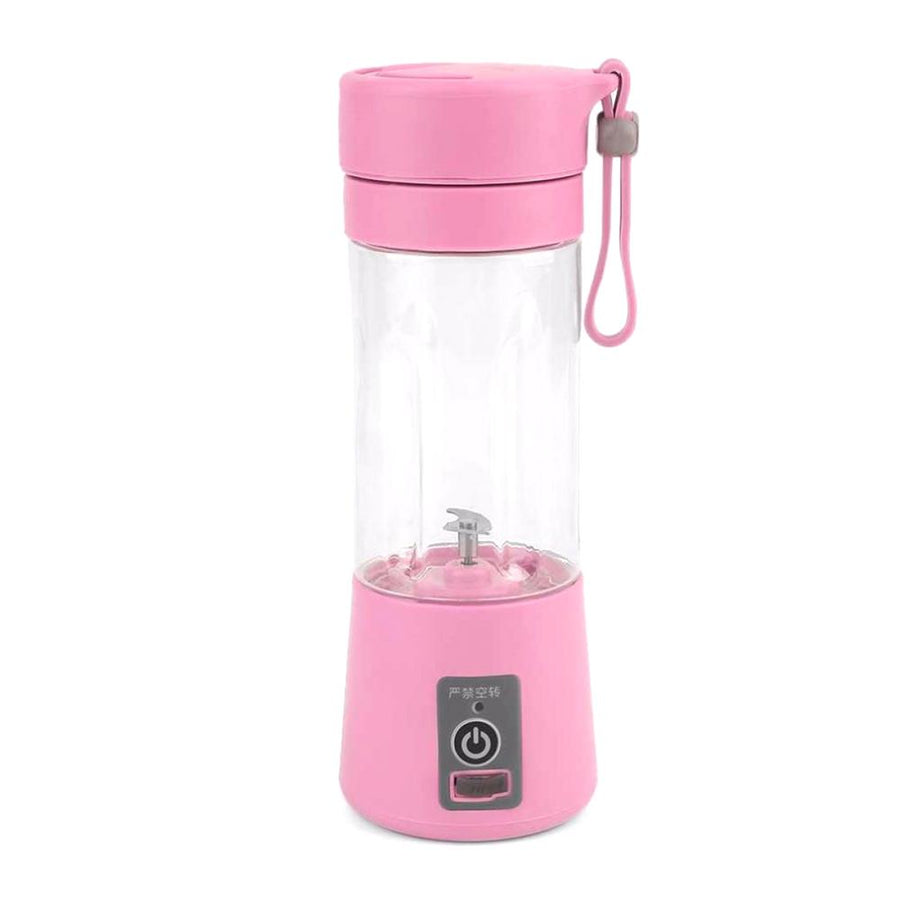 Smart Portable Rechargeable Juicer Blender Bottle