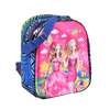 Double Barbie Assorted Design School Backpack - ExportLeftovers.com