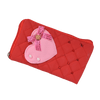 Shishang Heart Fashion Mobile Pouch - ExportLeftovers.com