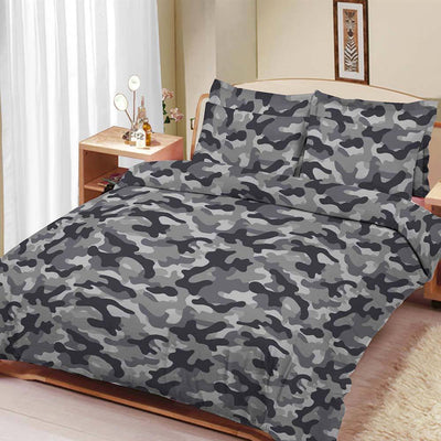 ARC Incognito King Duvet Cover Set