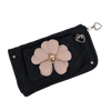 Flower Mobile Pouch - ExportLeftovers.com
