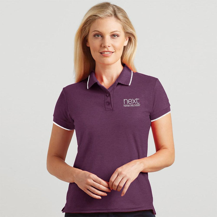 NSF Kilwinning Short Sleeve Polo Shirt