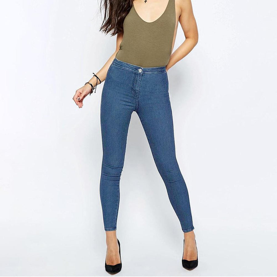 Denim Co Bromley Skinny Fit Jegging