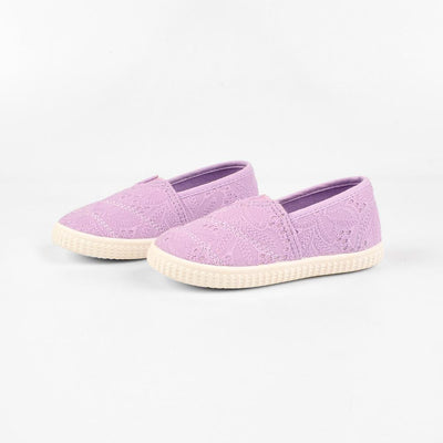 Opoee Kids Nisshinde Canvas Shoes Boy's Shoes Sunshine China