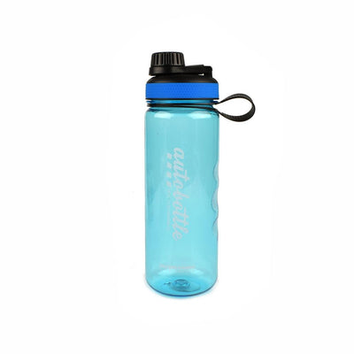 ENWELIX Health Is Happiness Auto Bottle