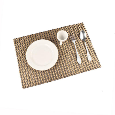 Aartex Gremda Set Of Six Vinyl Placemat