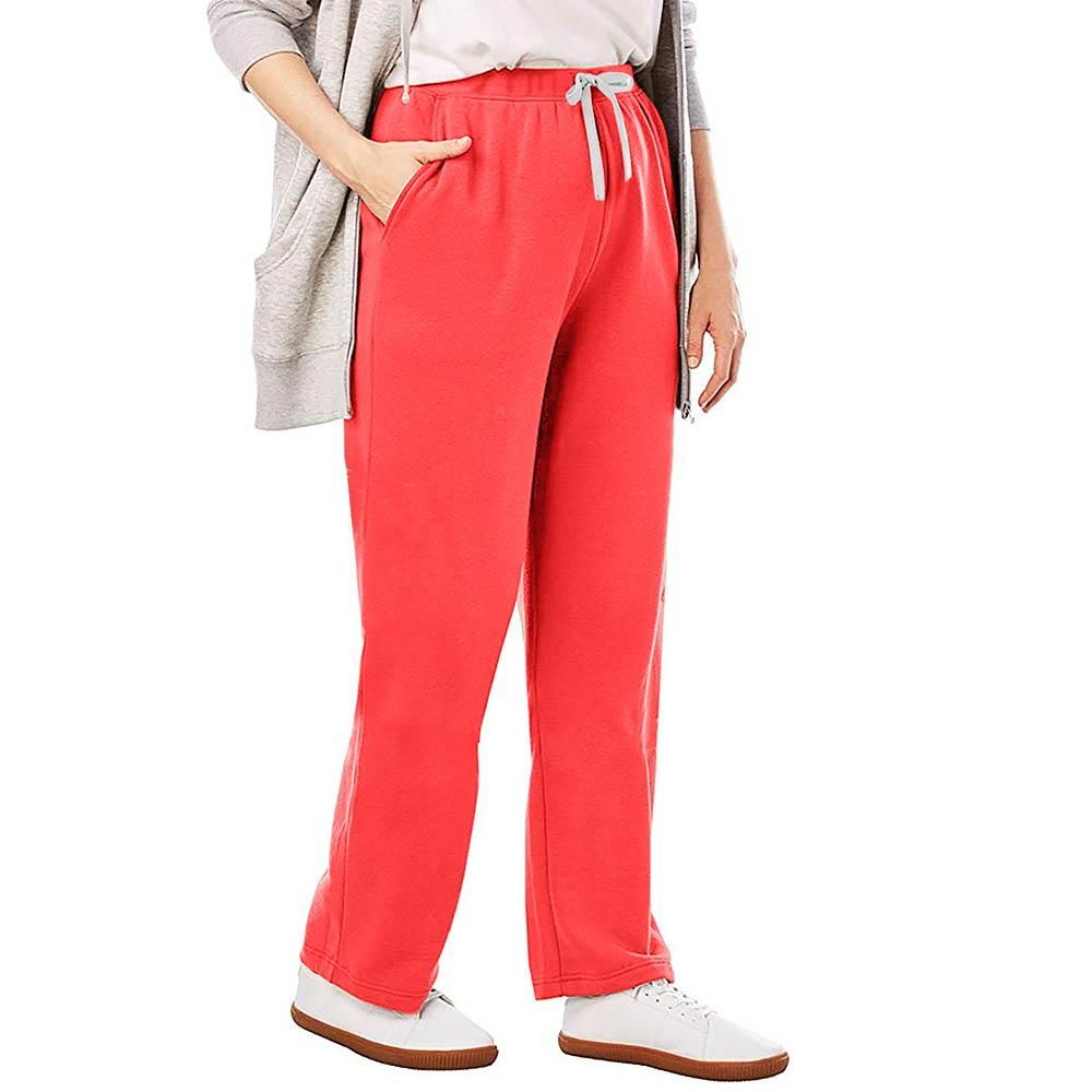Hardhitter Sports Wear Women's Fleece Trouser Women's Trousers First Choice S
