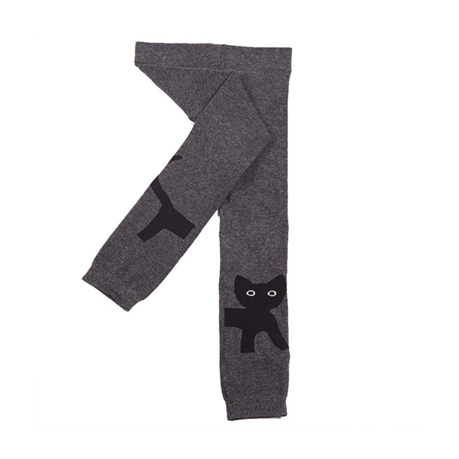 WHM Vidette Girl's Meow Tights
