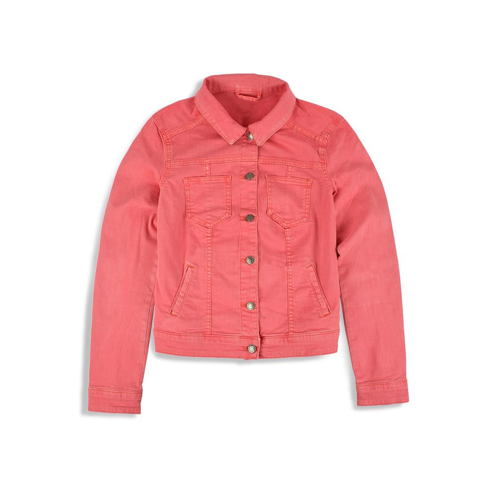 QS Women's Long Sleeve Denim Jacket Women's Jacket First Choice S