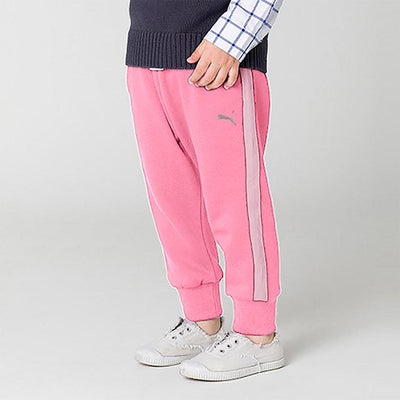 PMA Girls Biyesk Fleece Jogger Pants Girl's Trousers Fiza 2 Years