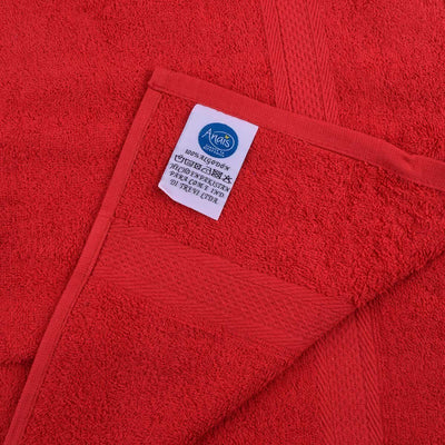 AMT Drammen Pack of Two Bath Towels