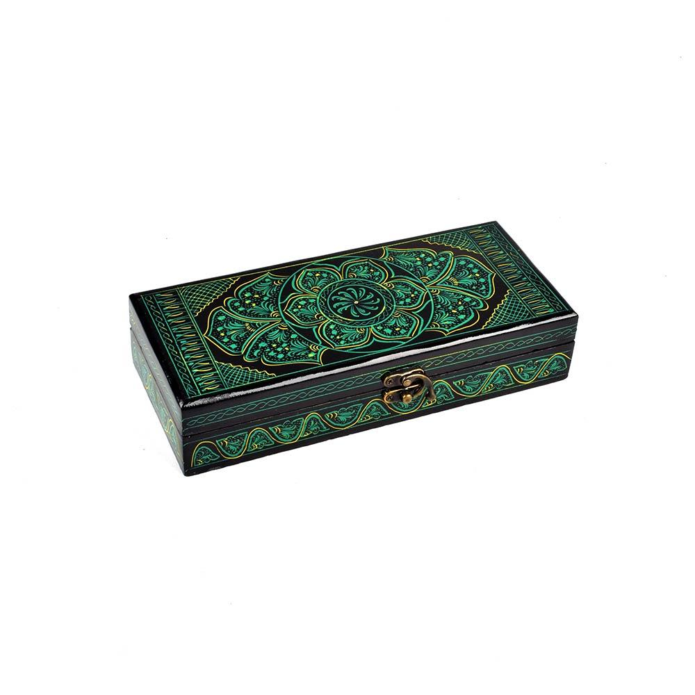 Namsos Designs One Piece Jewelry Box Jewellery SAK D2