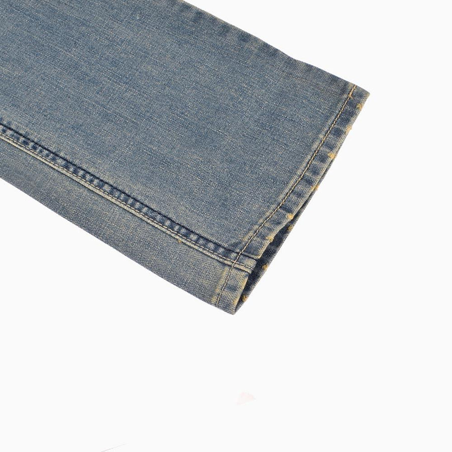 RVS Kimitsu Straight Fit B Quality Denim