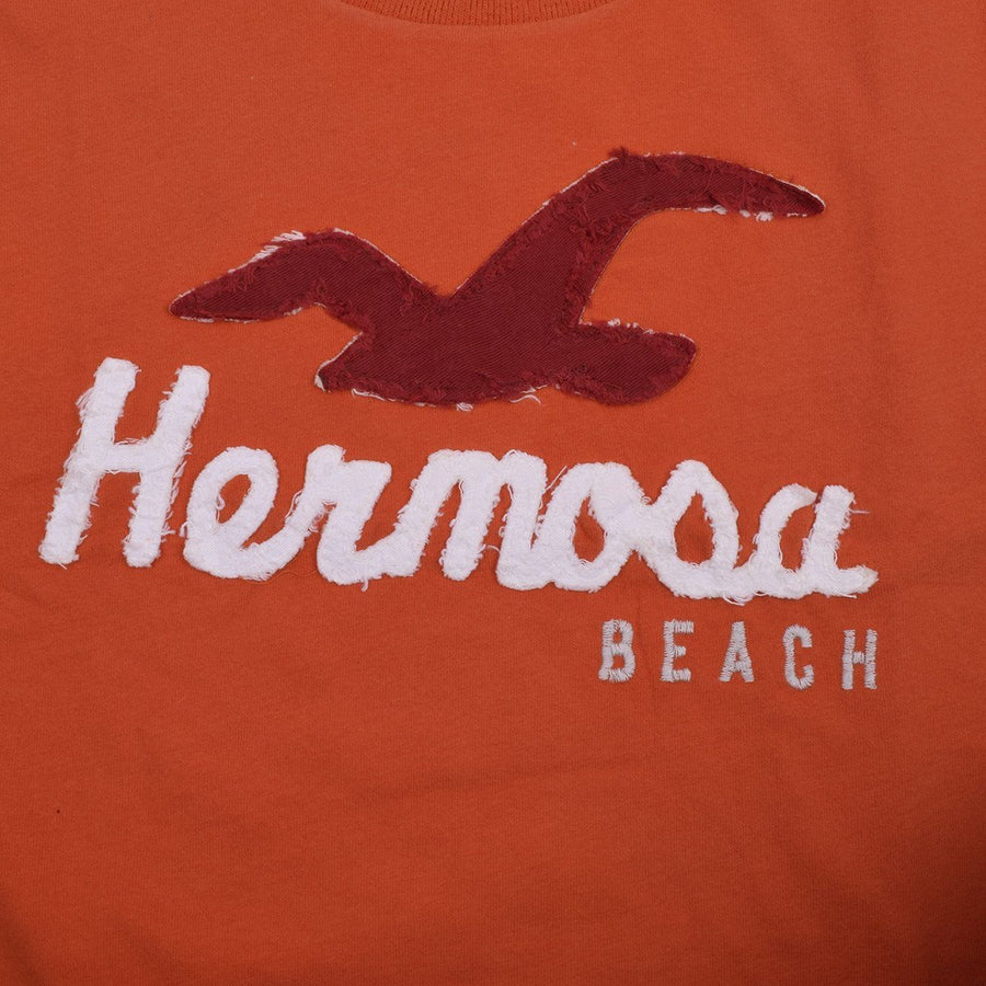 Hollister Hermosa Short Sleeve Tee Shirt