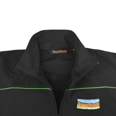 FMF Quezon Soft Shell Jacket Men's Jacket Image