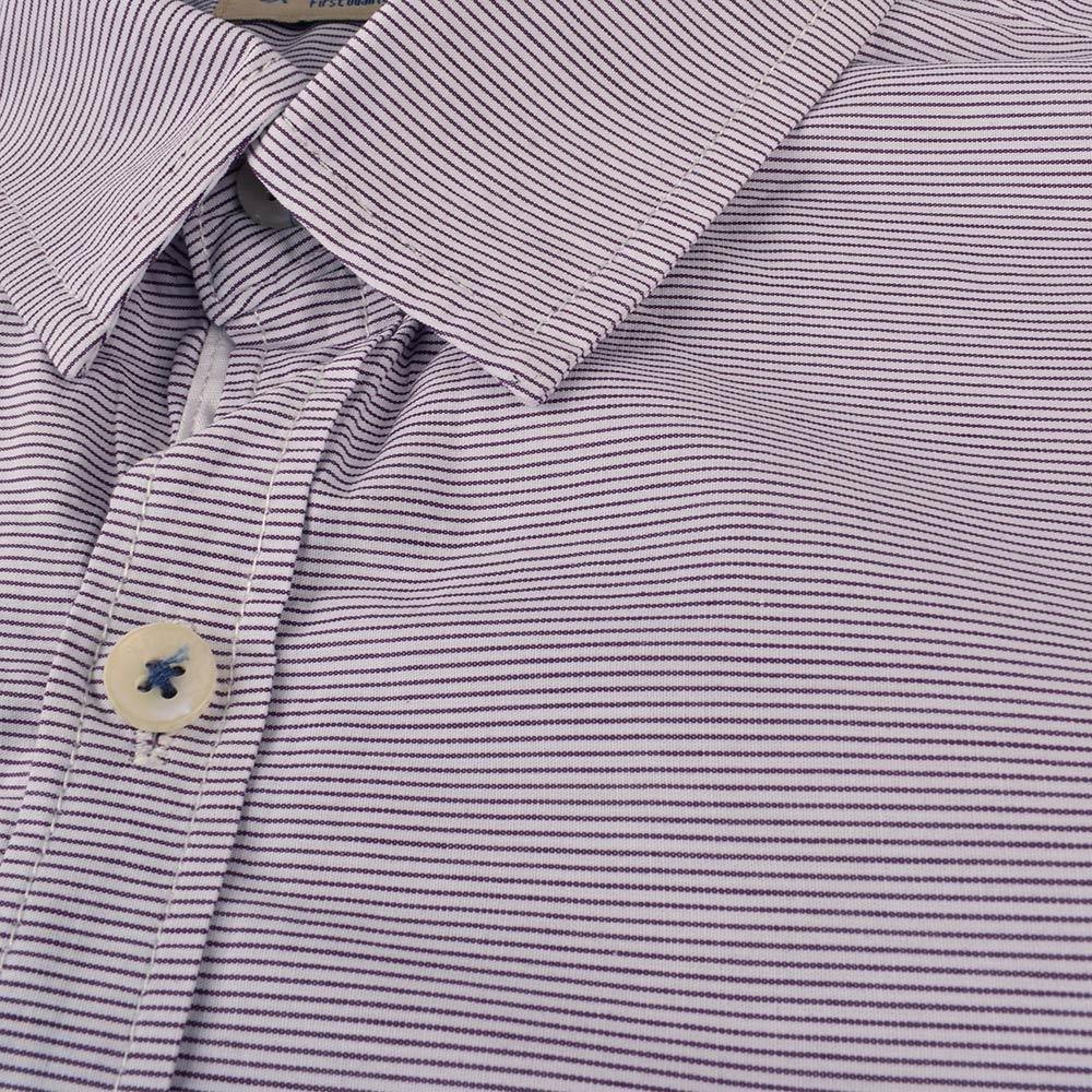 Scotch N Soda Pinstripe Casual Shirt Men's Casual Shirt AGZ