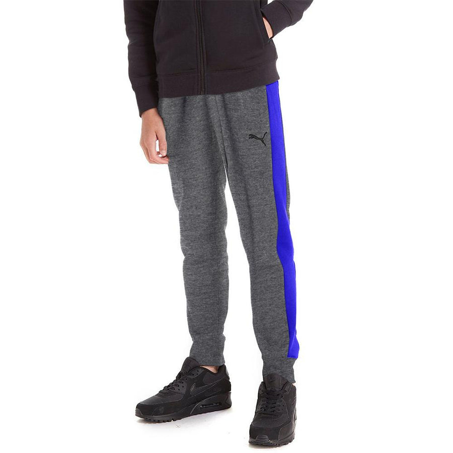 PMA Boy's Newsage Fleece Joggers