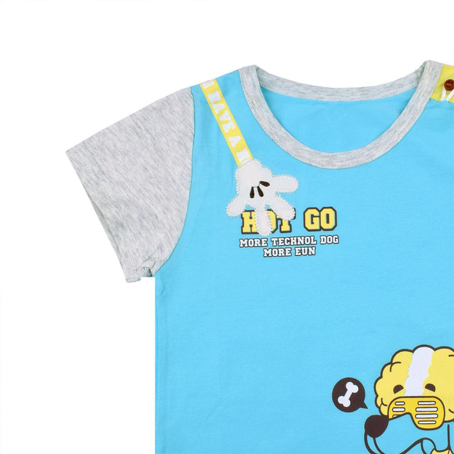 Hot Go More Technol Baby Suit
