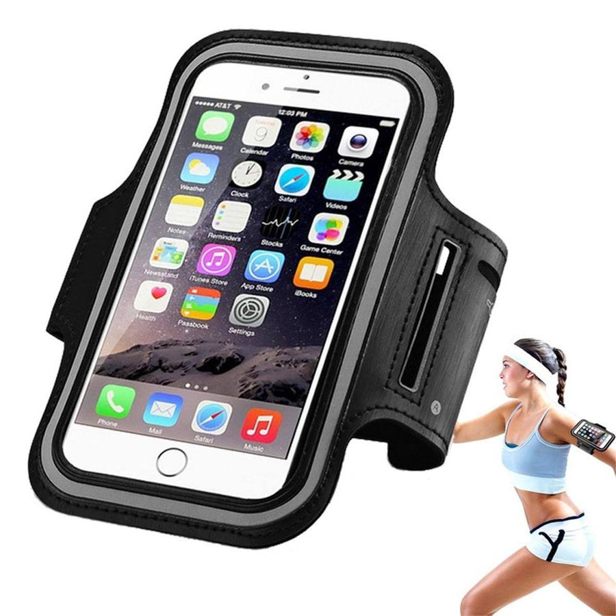Sports Running Armband Case for iPhone 6 & 6 Plus