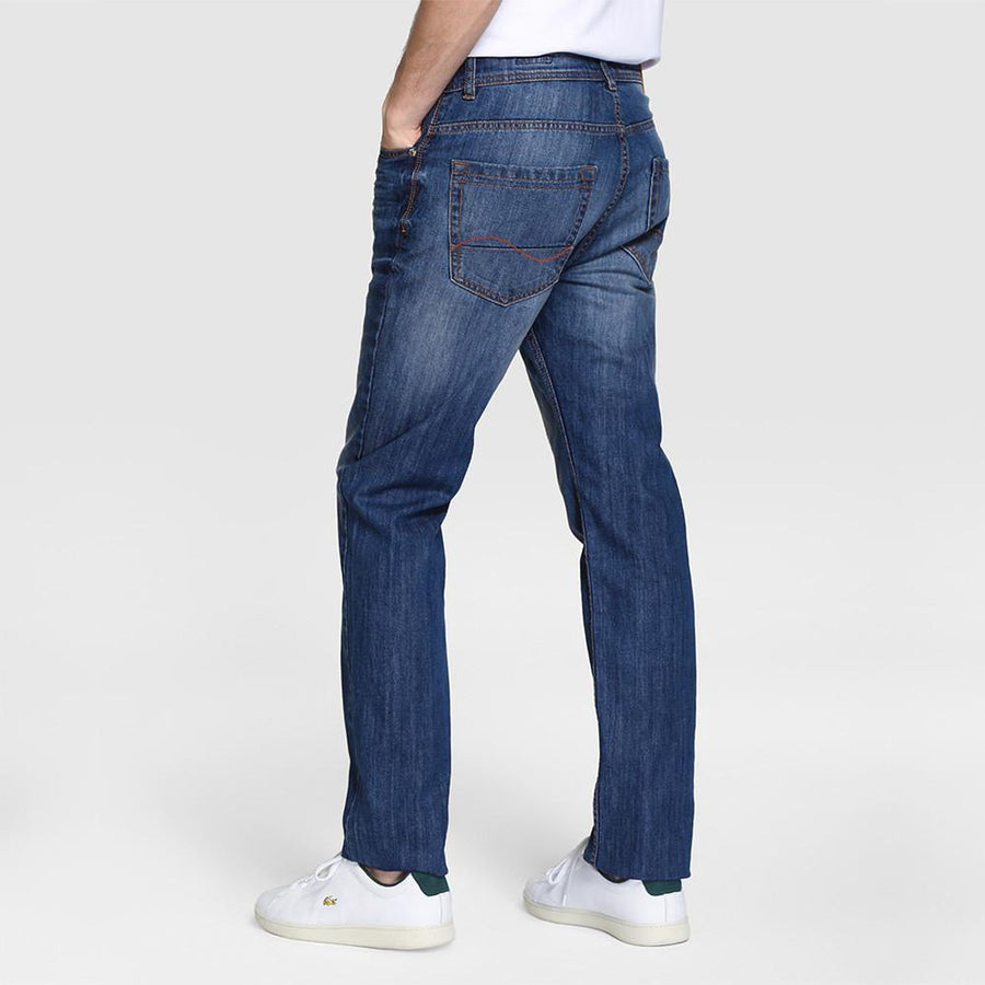 Easy Wear Norbiton Slim Fit Denim