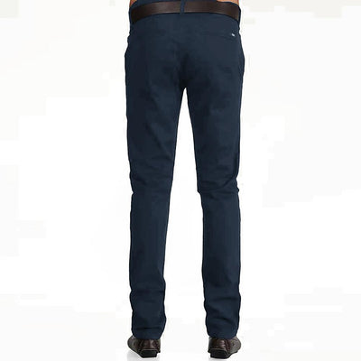 ONLF Natori Slim Straight Chino Pants Men's Chino Emporio