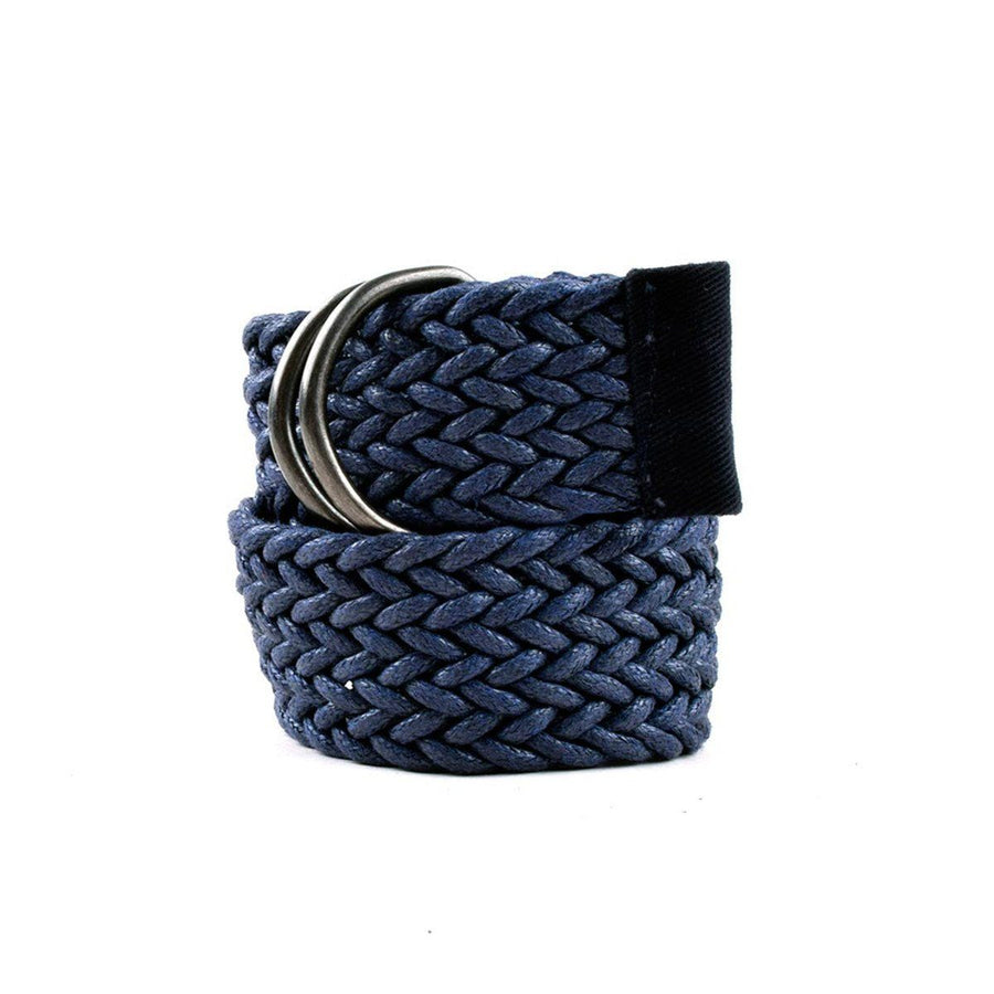 Brackle Braided Elastic Stretch Belt