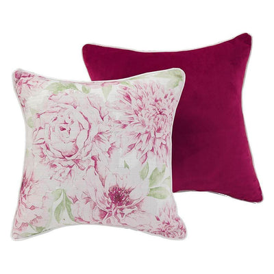Araish Spring Multi Printed Cushion Cover