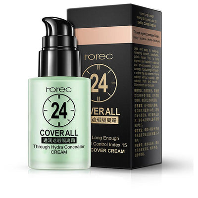 Horec Cover All Writing Oil Control Cream Health & Beauty Sunshine China 05