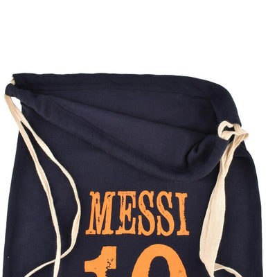 Polo Republica Messi Lovers Drawstring Bag Drawstring Bag Polo Republica