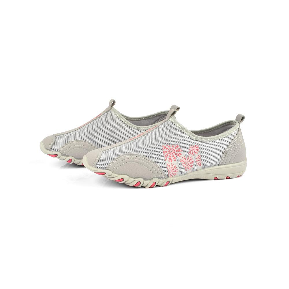 Simo Time Women's Air Mesh Athletic Shoes Women's Shoes ALN Grey EUR 35