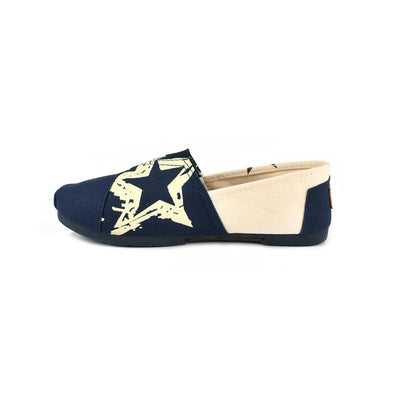 Xing Yan Star Design Women's Canvas Shoes Women's Shoes Sunshine China