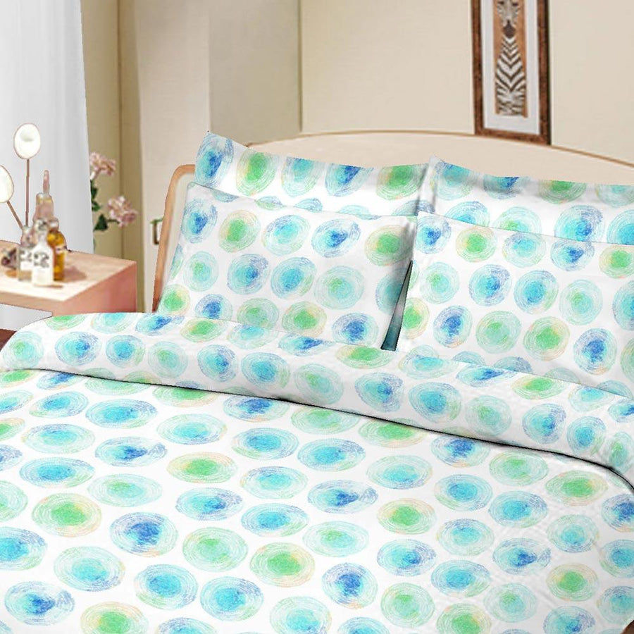 ARC All Around Double Bed Sheet Set