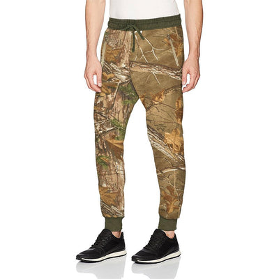 NWL Drohobych Army Camouflage Printed Trousers
