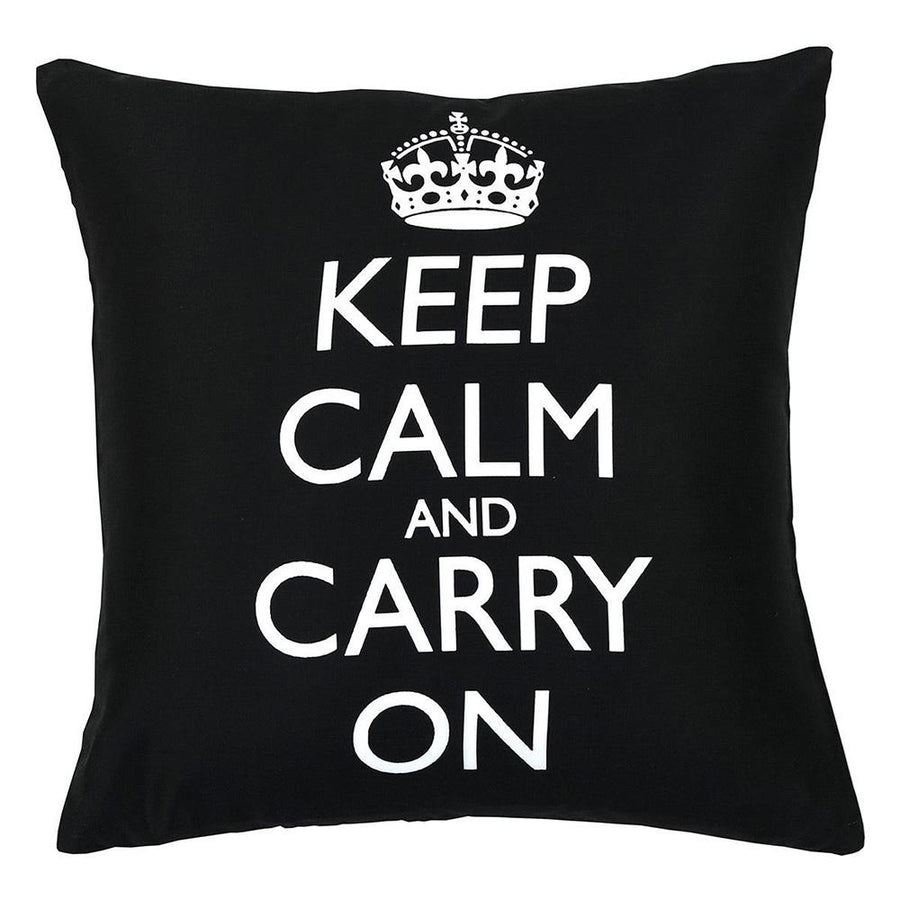 Araish Calm Printed Cushion Cover