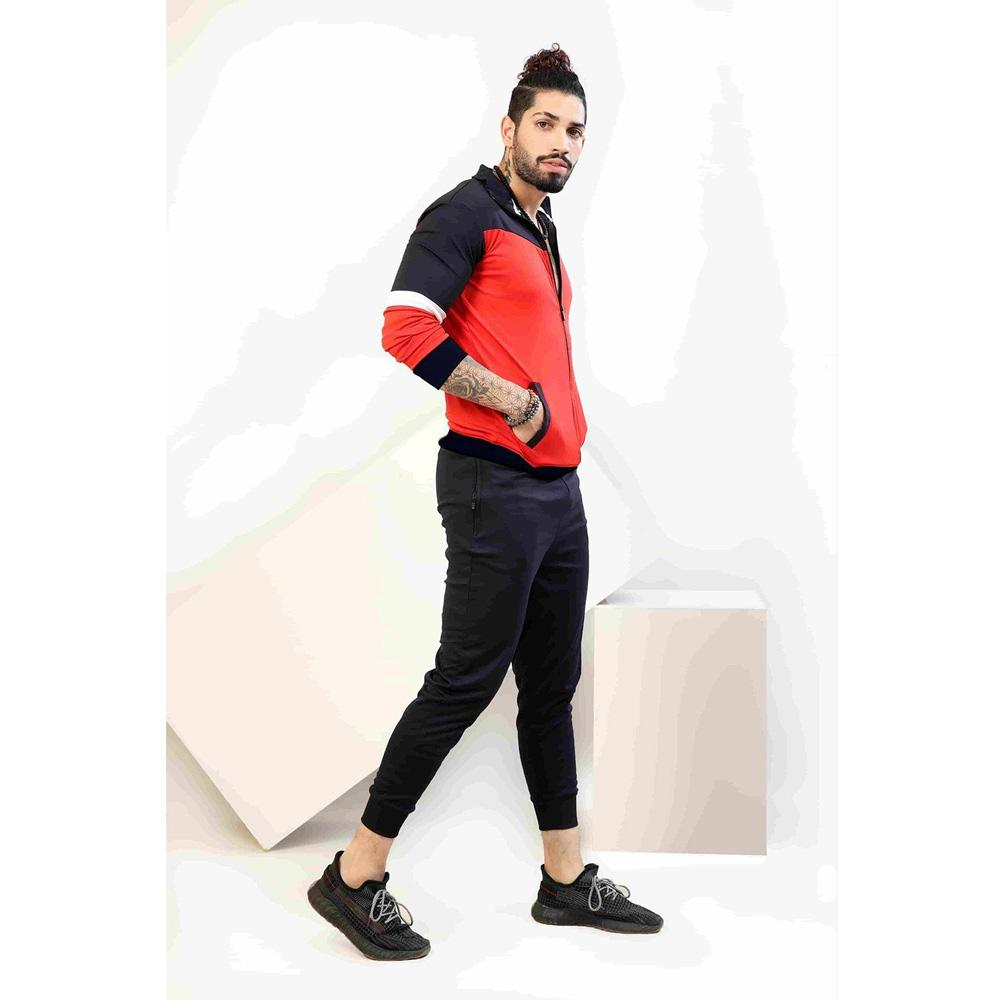 Polish TrackSuit Men's Tracksuit FitKit Small
