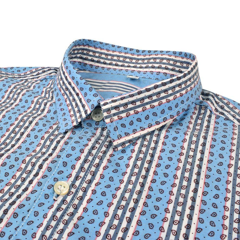 AHE Gorantalo Casual Shirt Men's Casual Shirt AHE M
