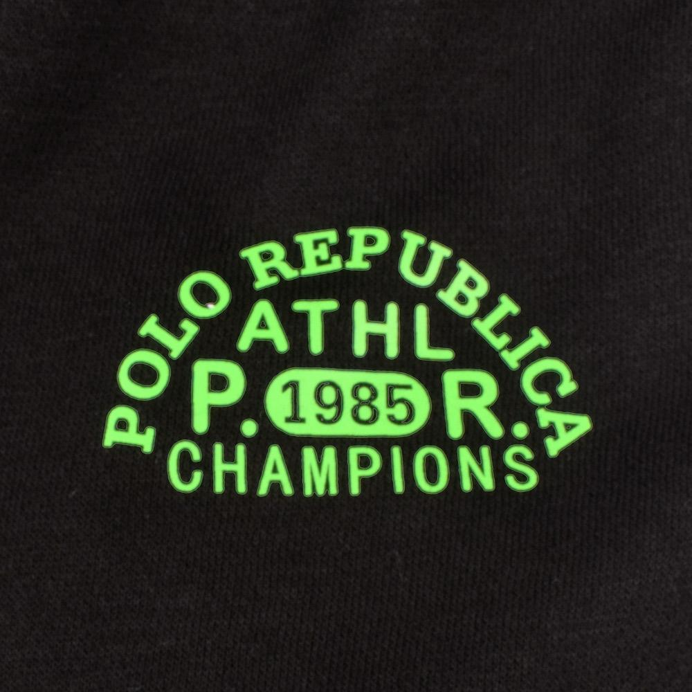 Polo Republica 1985 Champions Fleece Trousers Men's Sweat Pants Polo Republica