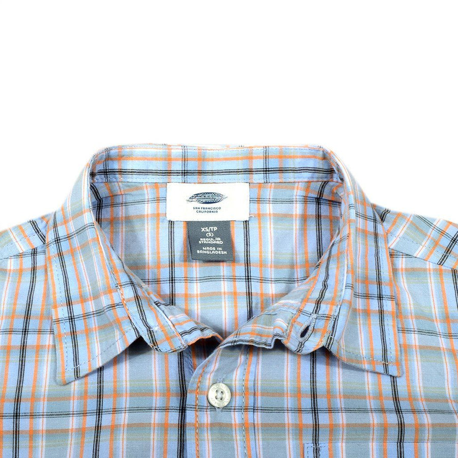 Cut Label Old Navy Beemer Long Sleeve Casual Shirt - ExportLeftovers.com