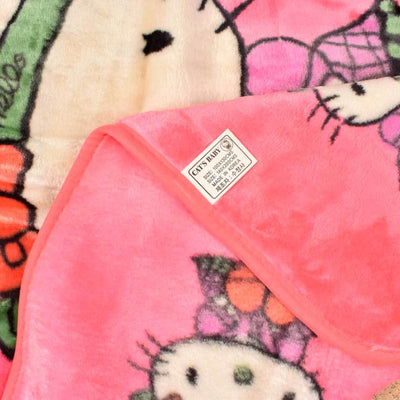 Honeycomb Baby Luxury Plus Blanket