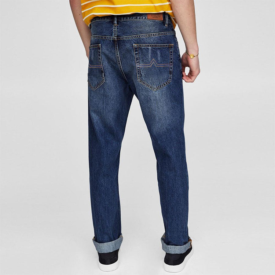 Pull & Bear Kentish Regular Fit Denim