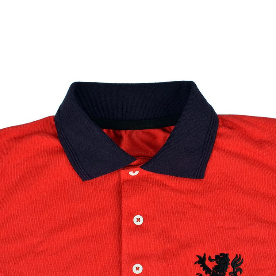 Polo Republica Leo Asmara Polo Shirt