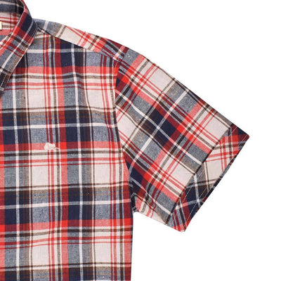 Beyond Clouds Ovaeymir Boys Casual Shirt