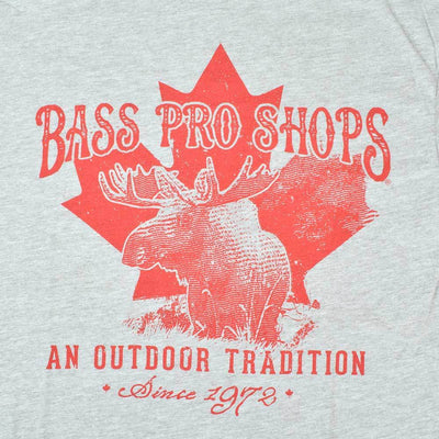 BPS Maple Leaf Outdoor Tradition Tee Shirt Men's Tee Shirt MAJ