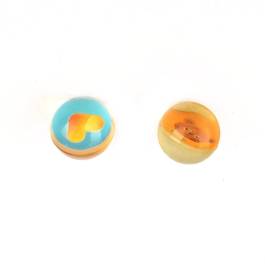 Bouncing Ball Pack Of 2